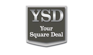 Your Square Deal Furniture & Appliances Slide Image