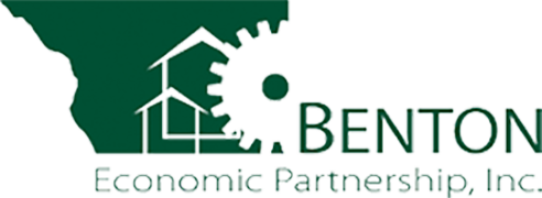 Benton Economic Partnership, Inc. Logo
