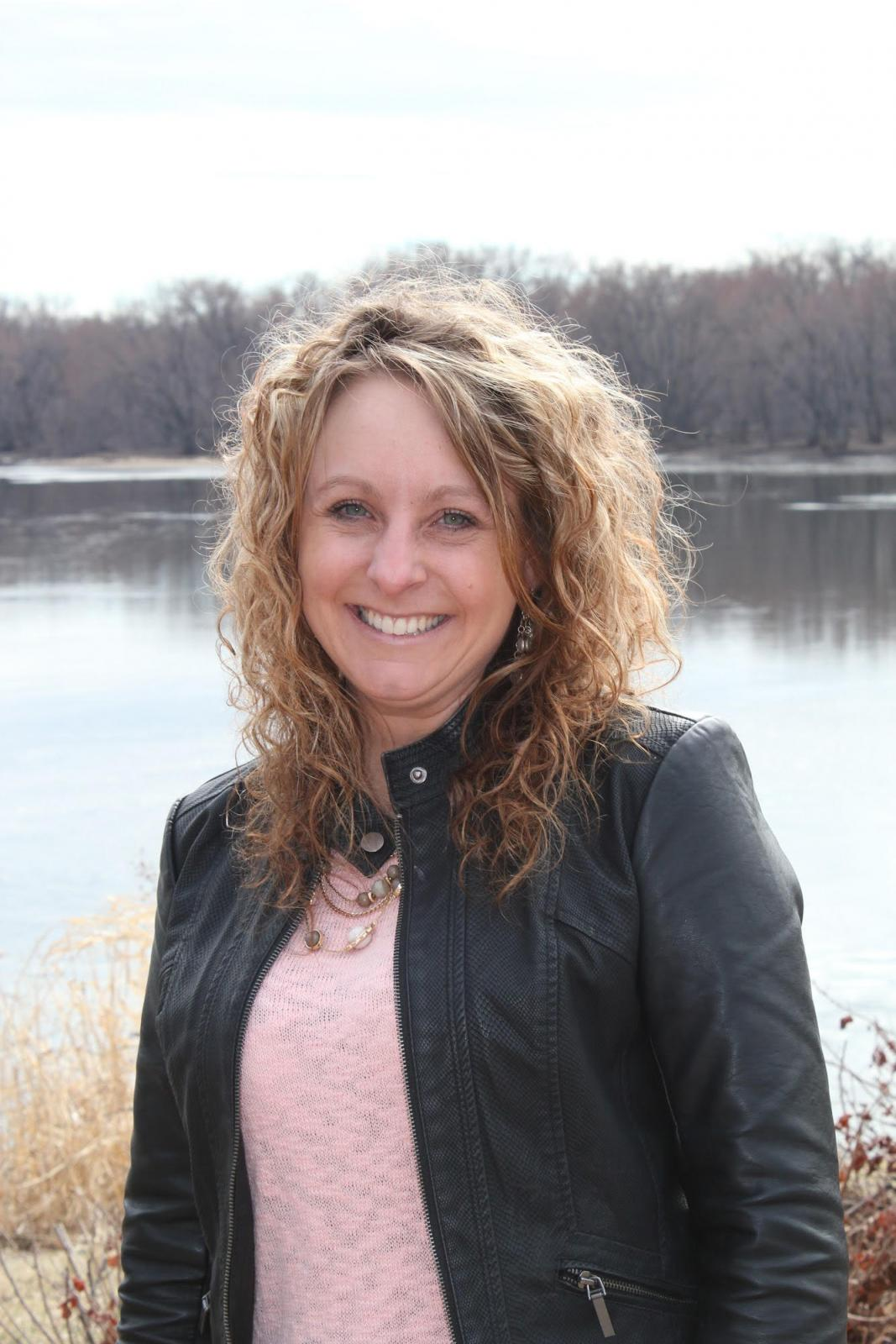 New BEP Executive Director has the Skills Needed to Focus Economic Success in Benton County, MN Photo - Click Here to See