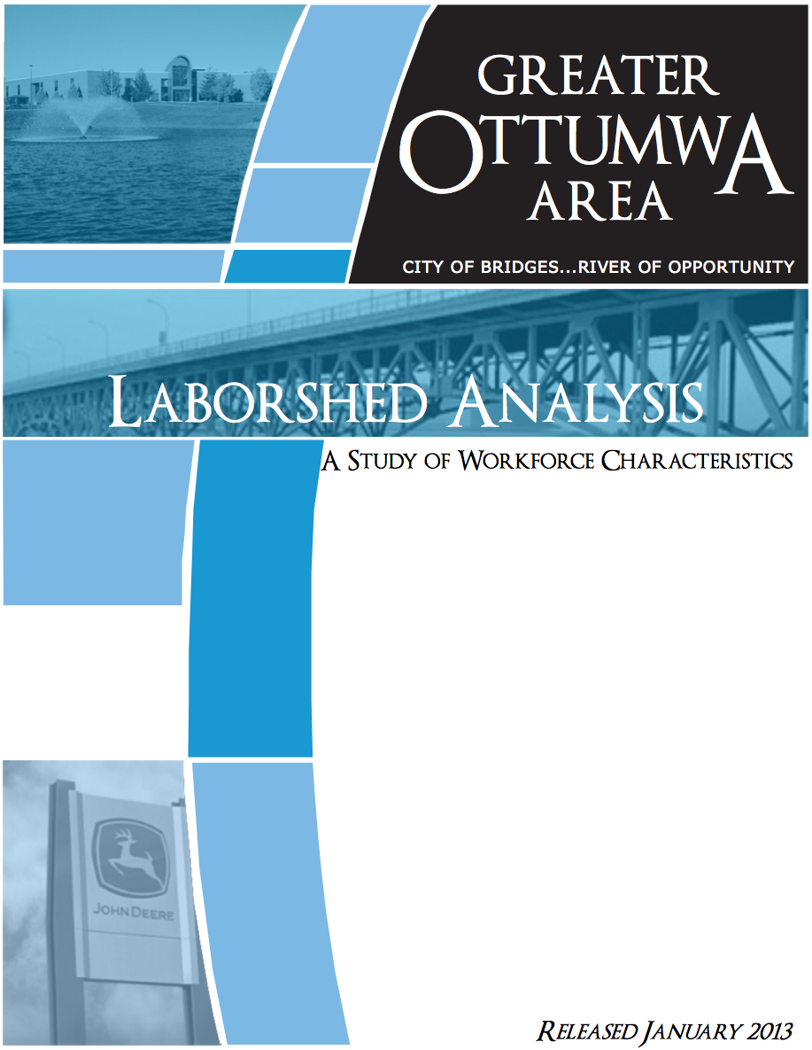 2013 Laborshed Report