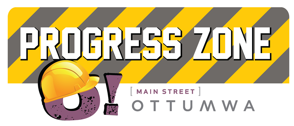 Streetscape Project - Improvements in Downtown Ottumwa Photo - Click Here to See
