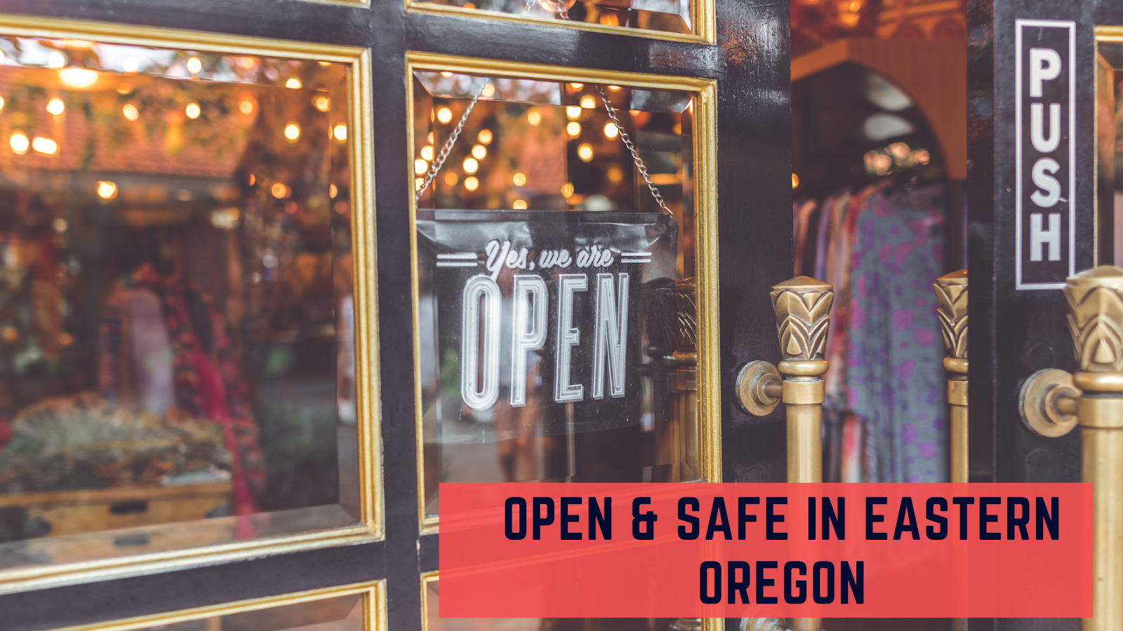 Rural Main Street Offers Safe & Affordable Options for Small Businesses Main Photo