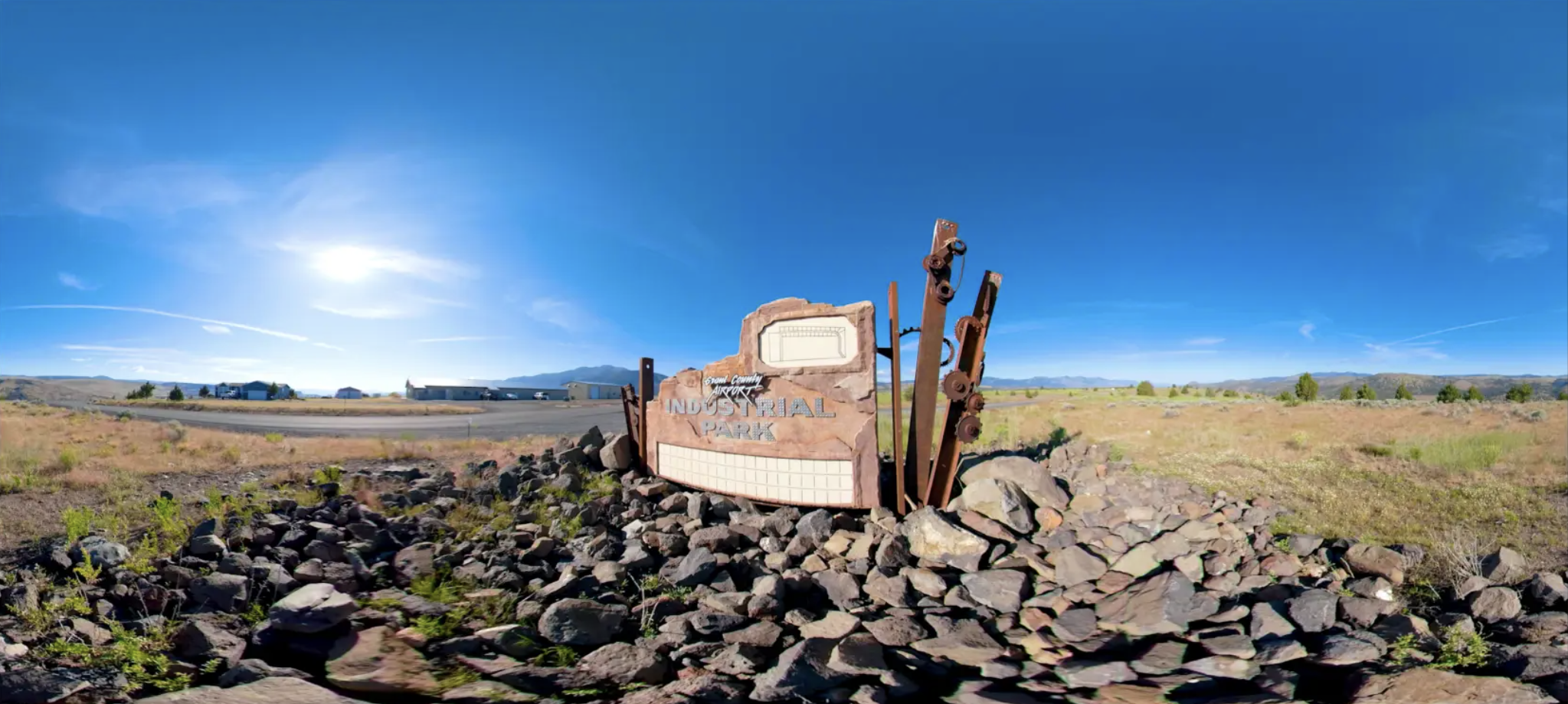 Thumbnail Image For Visit Northeastern Oregon - Grant County - Click Here To See