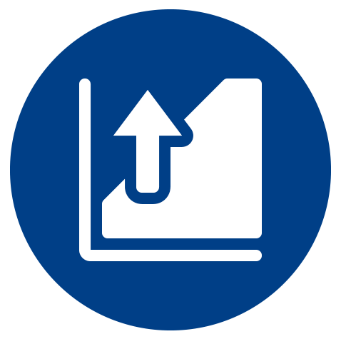 Finance and Commerce Companies icon