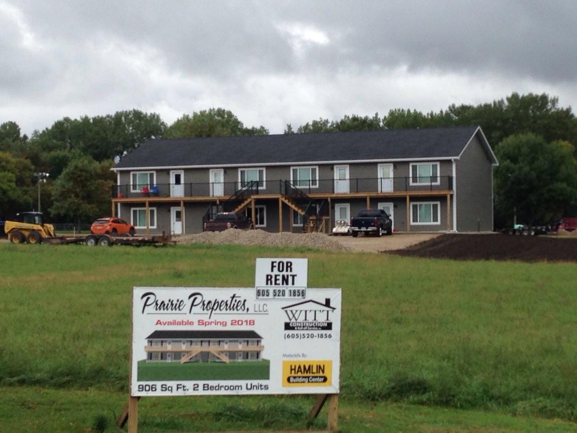 Prairie Properties, LLC (2018) Photo