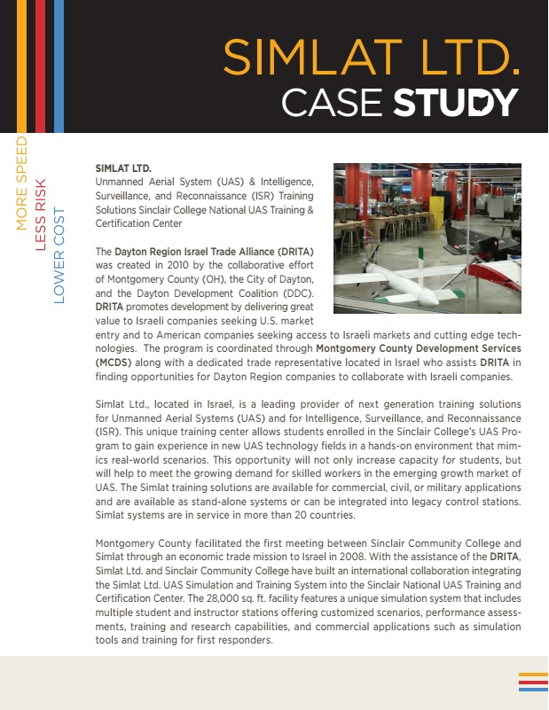 Thumbnail Image For Simlat Ltd. Case Study - Click Here To See
