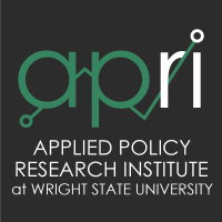 Wright State University- Applied Policy Research Institute Slide Image