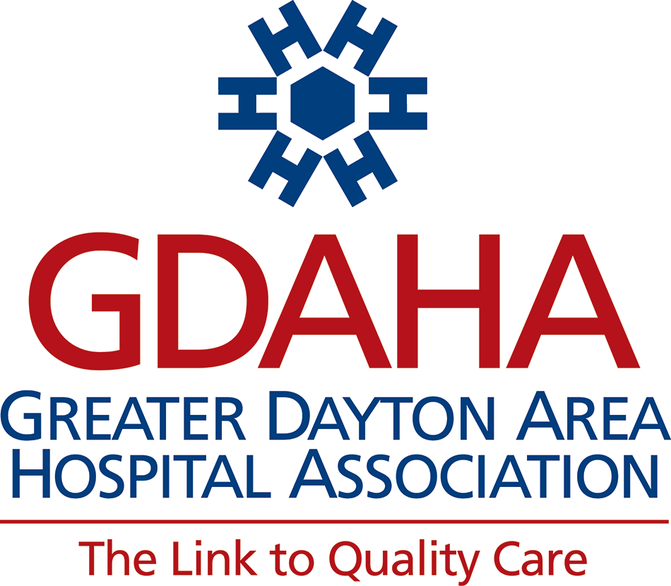 Greater Dayton Area Hospital Association (GDAHA) Slide Image