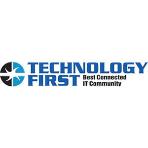 Technology First  Slide Image