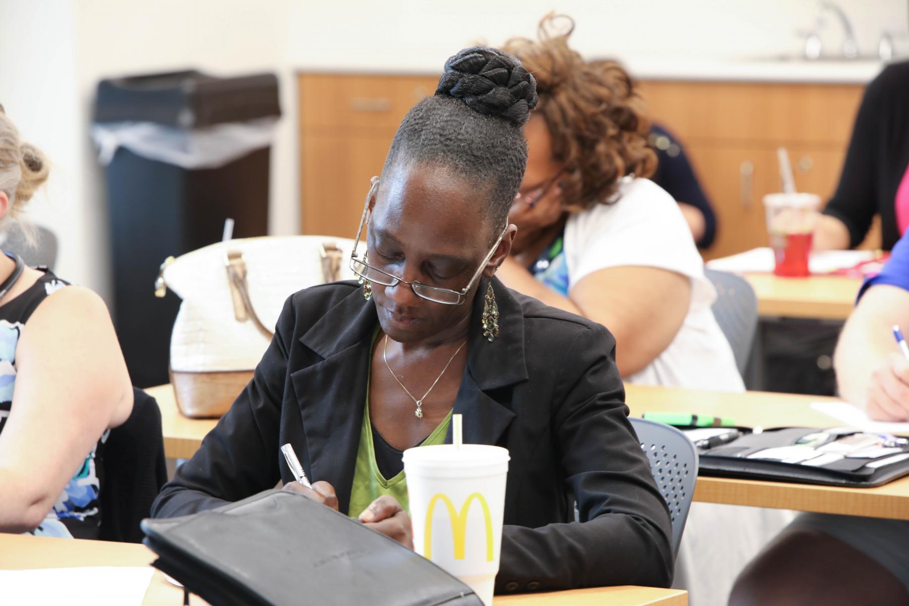 dayton public library job seekers student