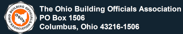 Thumbnail Image For Ohio Building Officials Association (OBOA) - Click Here To See