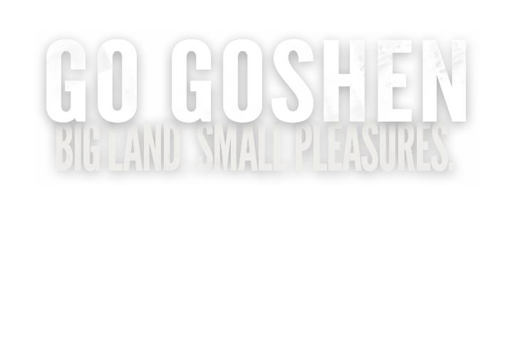 go goshen
