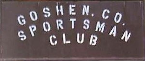 GOSHEN COUNTY SPORTSMAN'S CLUB Slide Image