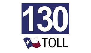 Thumbnail Image For State Highway 130 Toll Road Map - Click Here To See