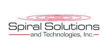 Spiral Solutions and Technologies, Inc.  Logo