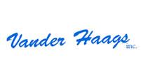 Vander Haag's Logo