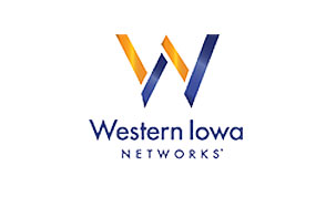 Western Iowa Networks Logo