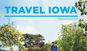 Spring/Summer Iowa Travel Guide Now Available Photo - Click Here to See