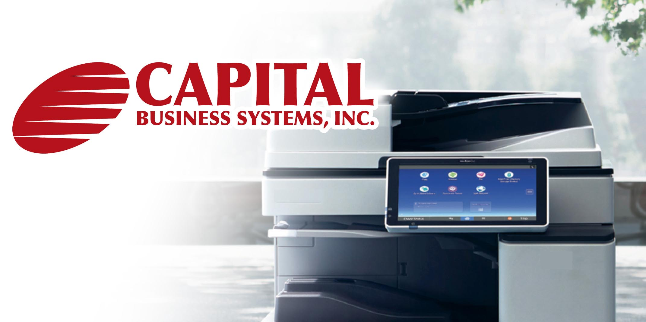 Capital Business Systems, Inc. Slide Image