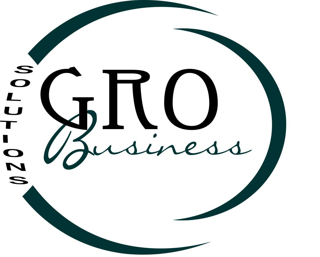 GRO Business Solutions Slide Image