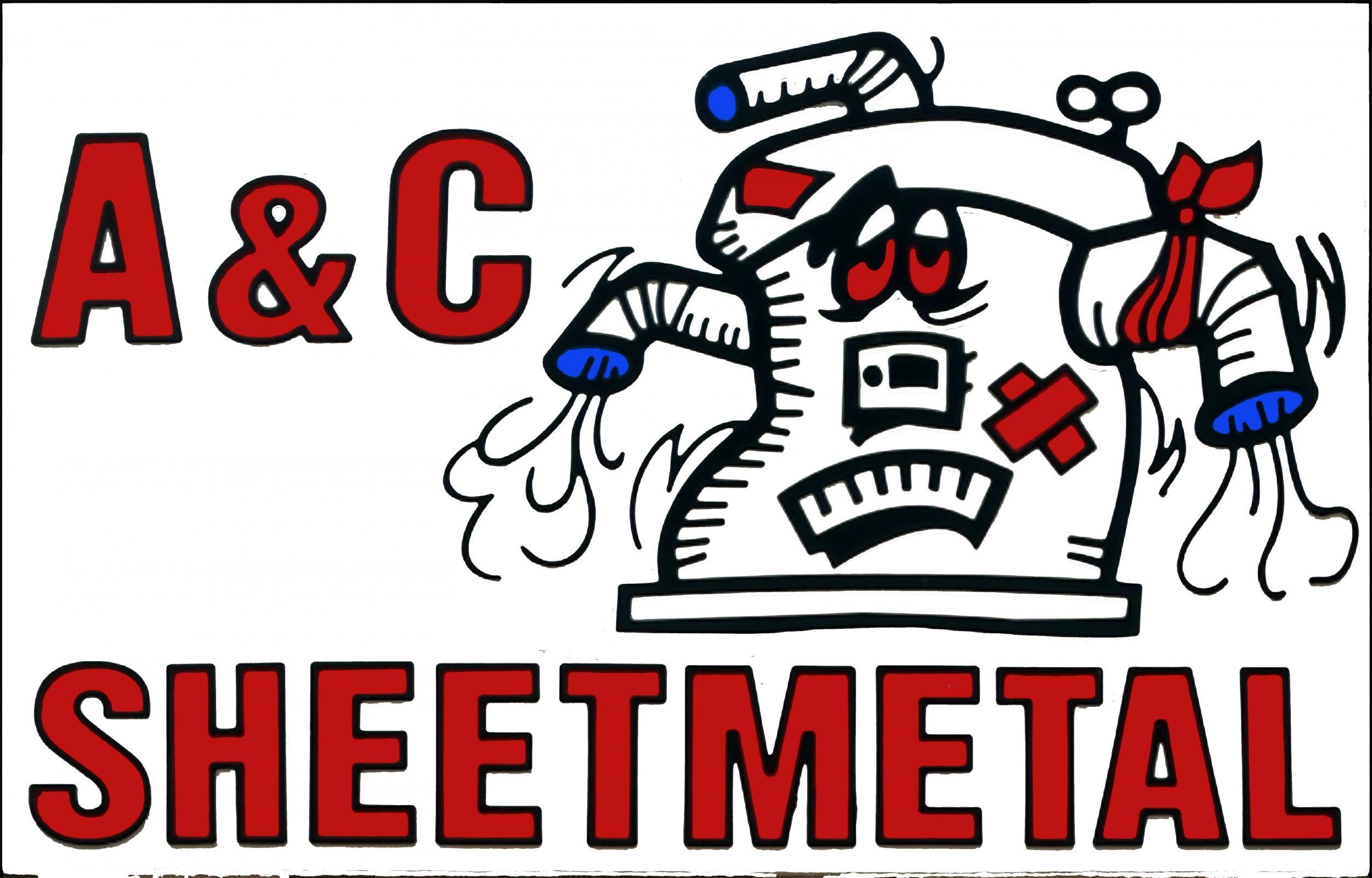 A&C Sheet Metal Slide Image