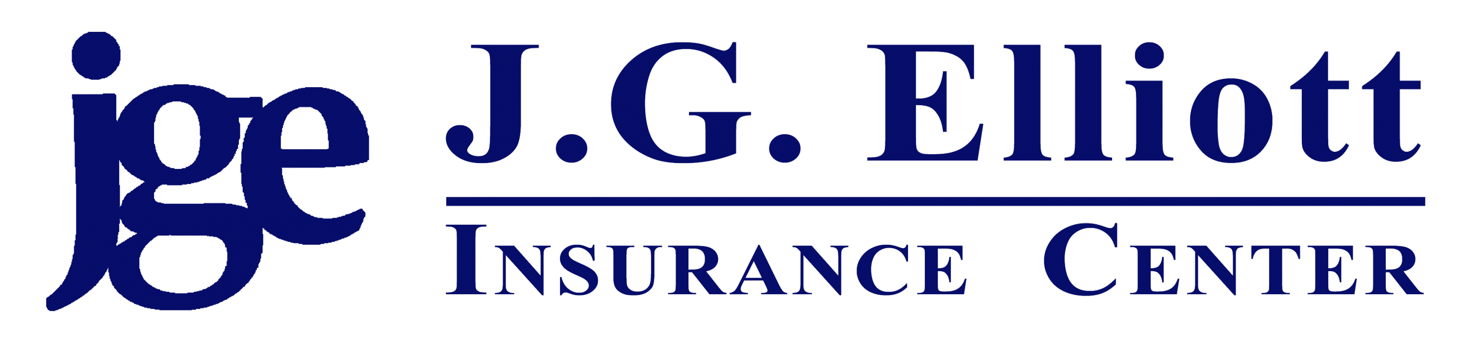 JG Elliott Insurance Slide Image