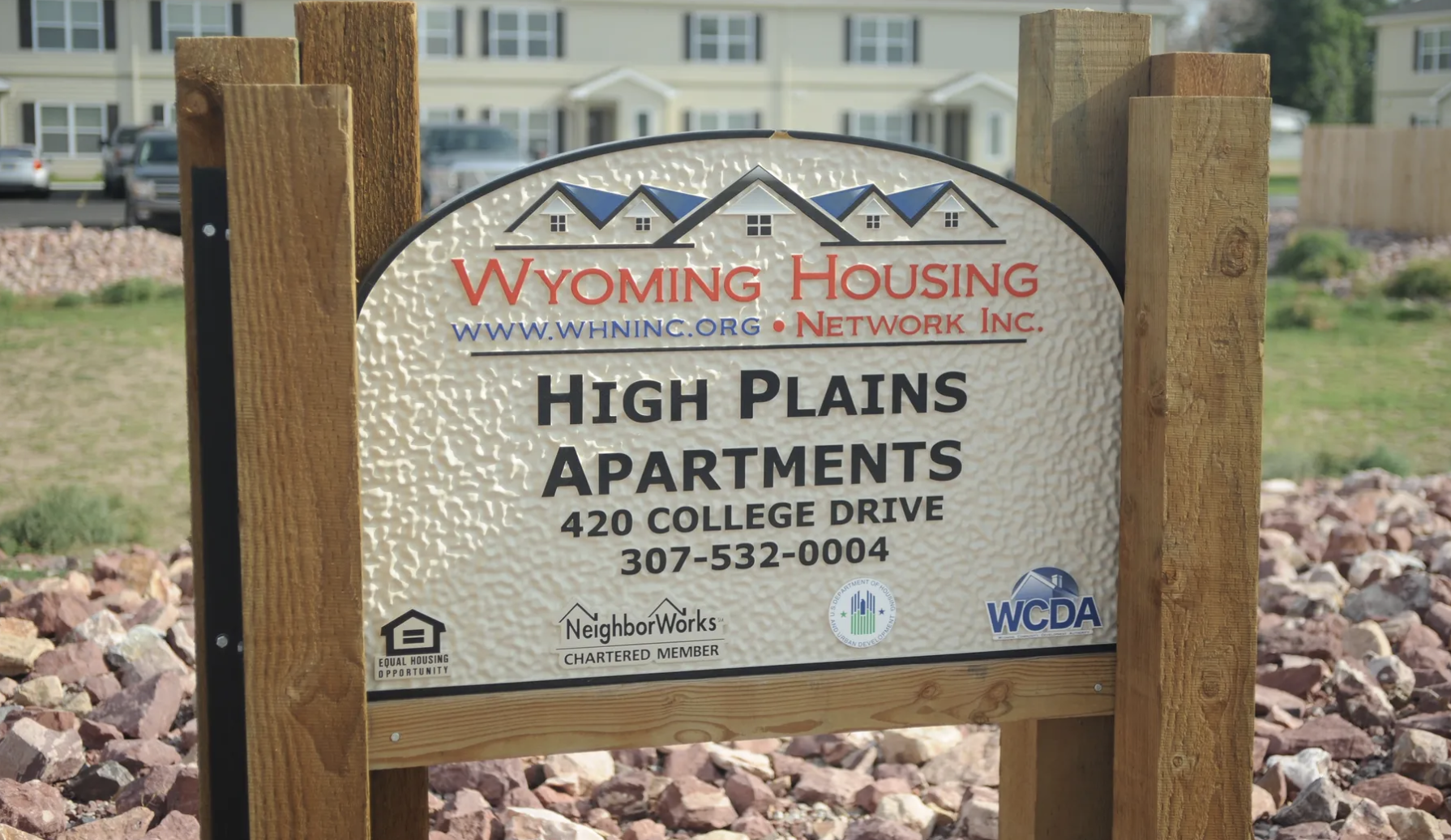 High Plains Apartments Slide Image