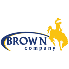 Brown Company Slide Image