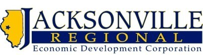 Jacksonville Regional Economic Development Corporation Slide Image