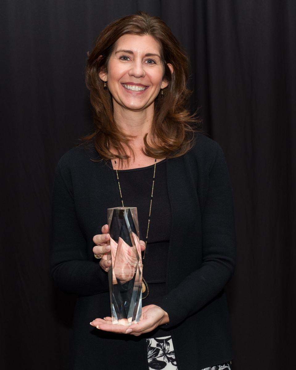 Entrepreneur of the Year: Jill Harms, Blink Marketing