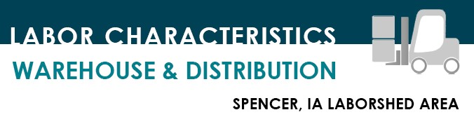 Thumbnail Image For Spencer Warehouse & Distribution Report - Click Here To See