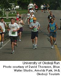 Okiboji Run