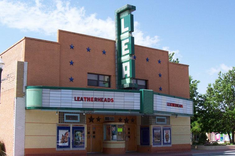 LEA Theater