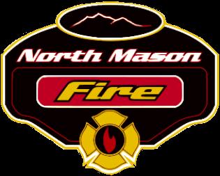 North Mason Regional Fire Authority Slide Image
