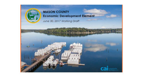 Thumbnail Image For Economic Development Element: 2017 Update  ELEMENT WORKING DRAFT