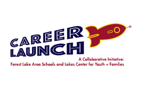 Forest Lake Area High School: Career Launch