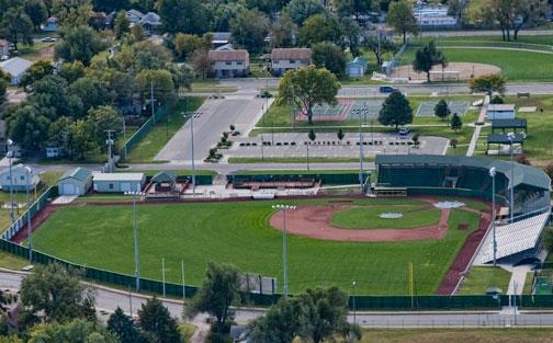 rathert field
