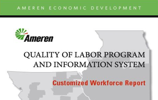 Quality of Labor Report