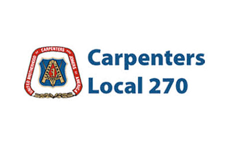 Carpenter's Local 270 Slide Image