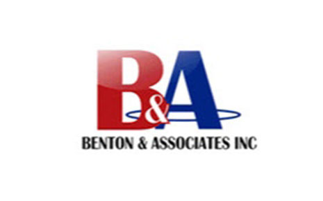 Benton & Associates, Inc. Slide Image