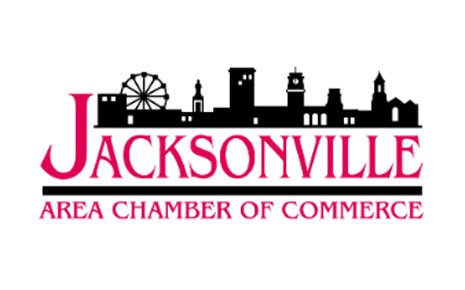 Jacksonville Area Chamber of Commerce Slide Image
