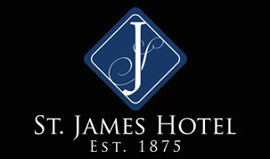 St. James Hotel Slide Image