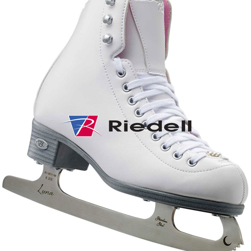 Riedell Skates and Moxi Skate Team Image