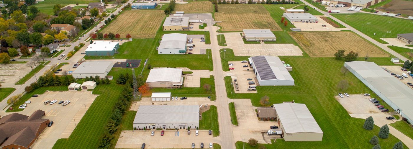 Available Sites in Jasper County, IA