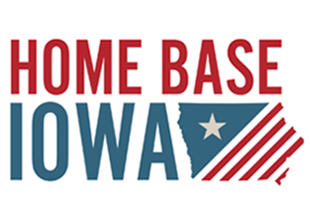click here for home base iowa program info