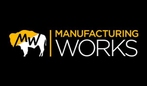 Manufacturing Works Slide Image