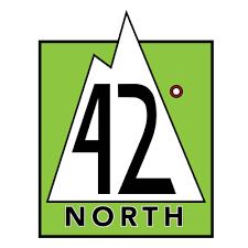 42◦ North points toward success Photo