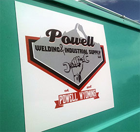 Powell Welding & Industrial Supply Adds Products, Customer Appeal Photo