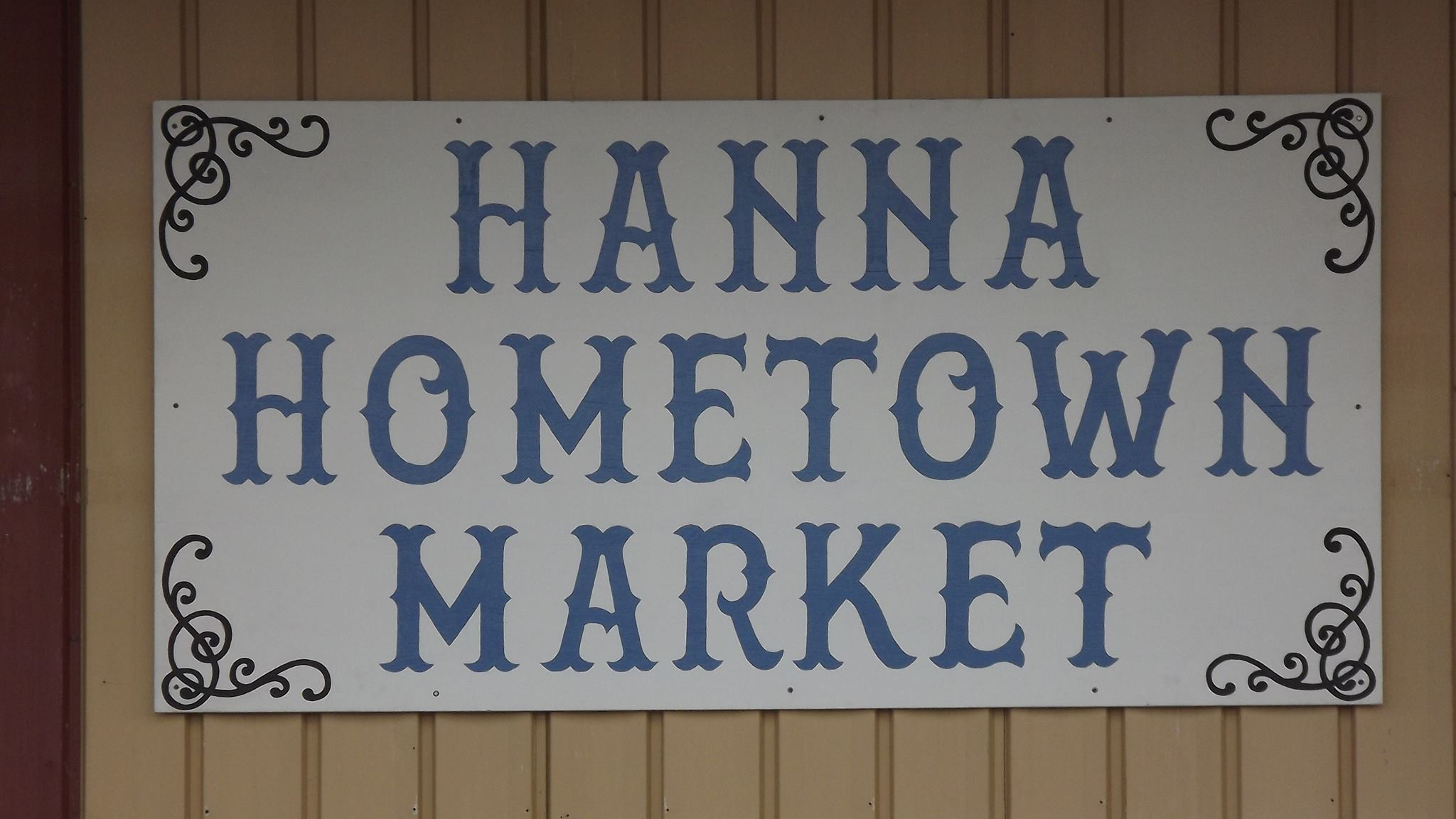 Hanna Grocery Plans Expansion Photo