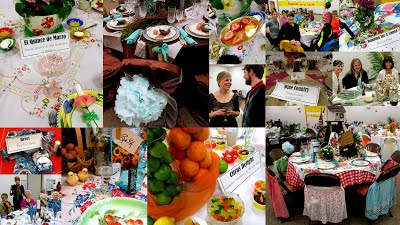 Thumbnail Image For 2014 Festival of Tables - Click Here To See